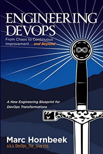 Engineering DevOps