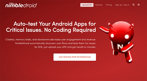 Code like a pro: 31 tools for Android app developers