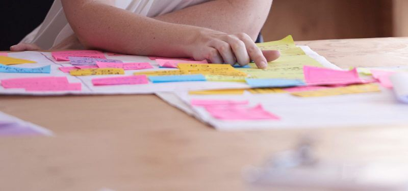 Business strategy meets the lean startup: Taking lessons from agile
