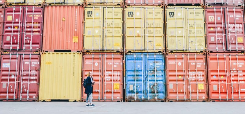 7 container design patterns you need to know | TechBeacon