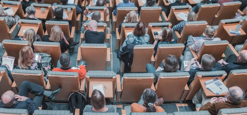 What conferences should you attend?