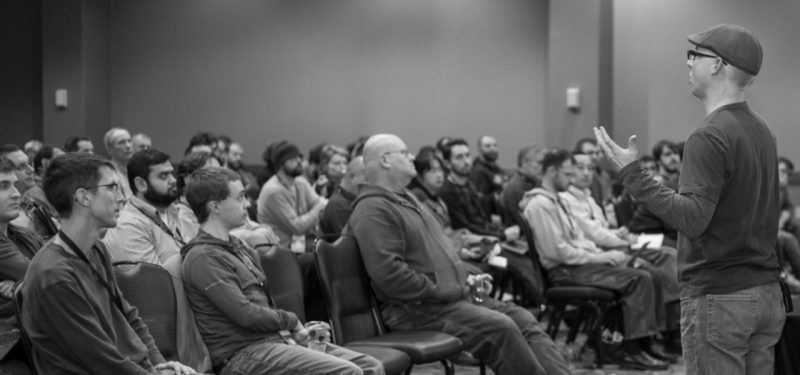 The Best Software Testing Conferences Of 2018 Techbeacon