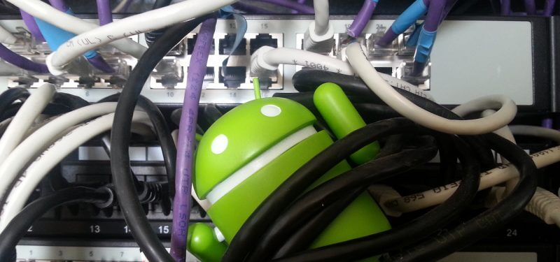 Android's next billion will have poor connectivity, weak devices  Here's