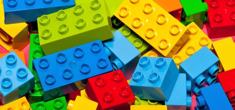 Think big with microservices: Lego-like development takes ...