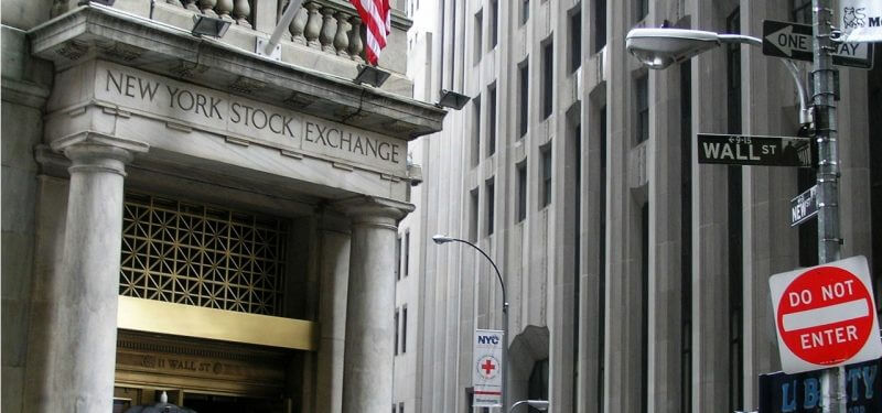 NYSE outage raises questions about the resiliency of critical systems