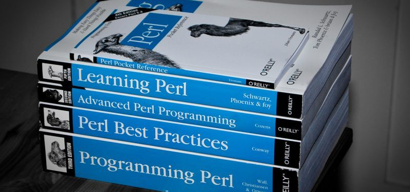 3fbbeab1b10 Perl is not dead: It was early web novices that gave it a bad name