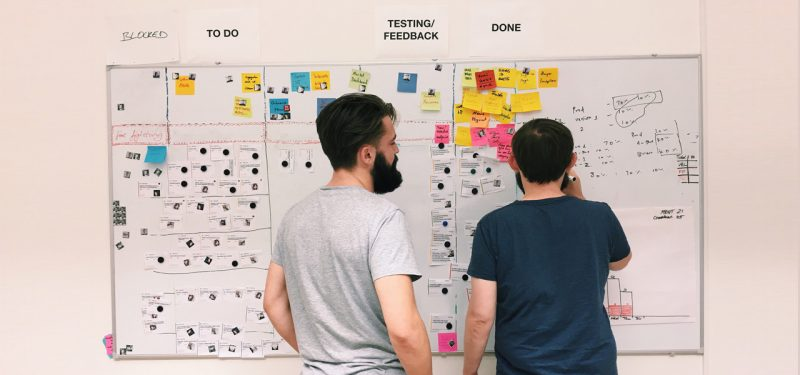 Scrum vs  Kanban: How to combine the best of both methods with