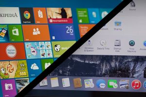 Windows 10 and OS X El Capitan are making compelling cases for adoption, both in the enterprise and for app developers. Has Apple done enough to steal market share from Windows? Or can Microsoft's OS extend its dominance beyond the desktop?