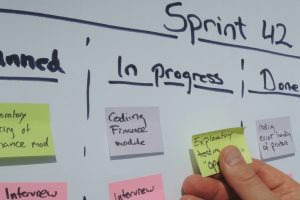 No single flavor of agile suits everyone, but the basic principles of agile development are alive and well across many organizations, who tend to combine practices from different agile disciplines rather than follow a specific method.