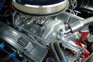 High-performance engine