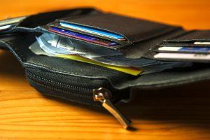 Security Blogwatch wallet image